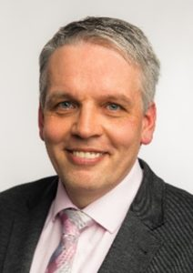 Kreistagsabgeordneter Heino Mackenstedt