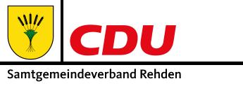 CDU SamtgemeindeverbandRehden